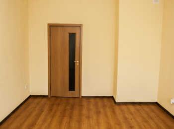 Полная чистовая отделка квартир